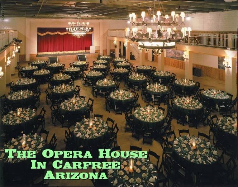 Carefree Opera House